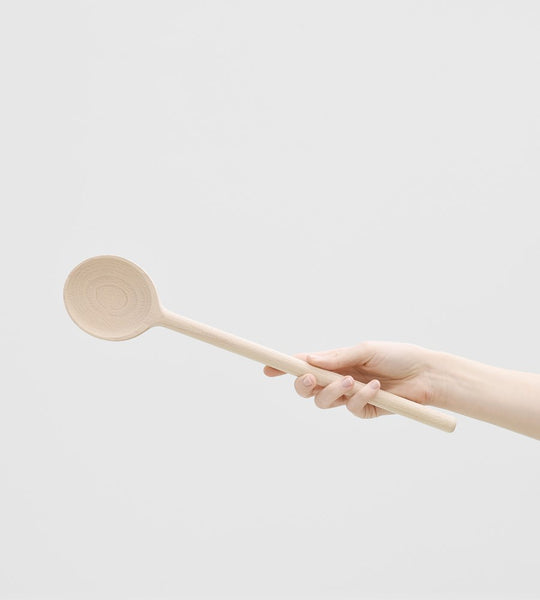 Beech Preserving Spoon