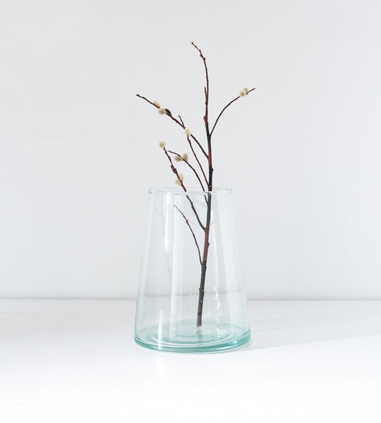 Beldi Vase | Tapered
