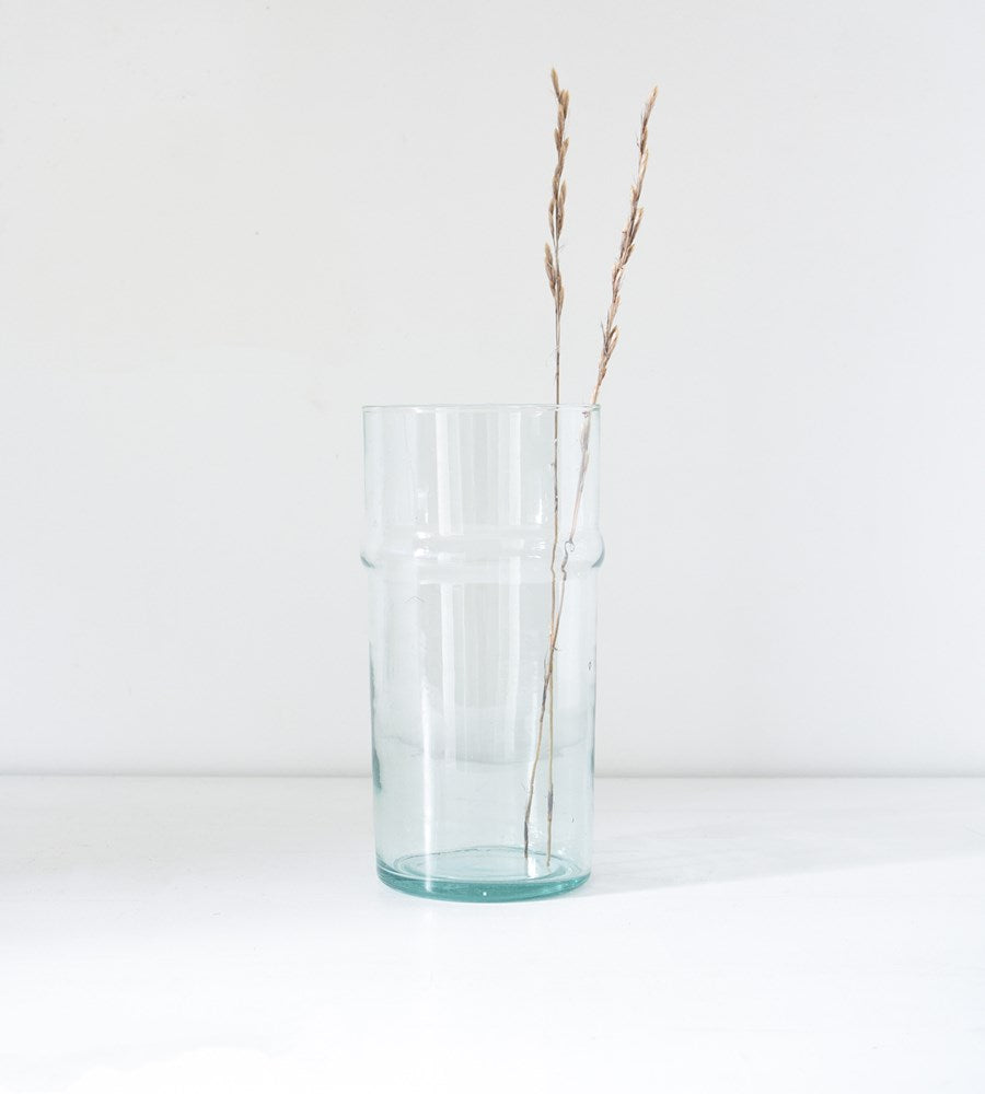 Beldi Vase | Tea Glass
