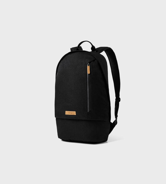 Bellroy | Campus Backpack | Black