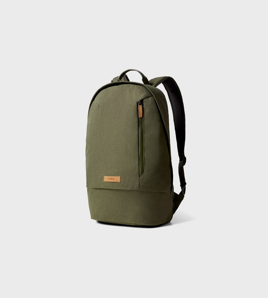 Bellroy | Campus Backpack | Olive