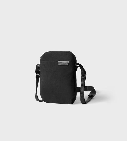 Bellroy | City Pouch | Black