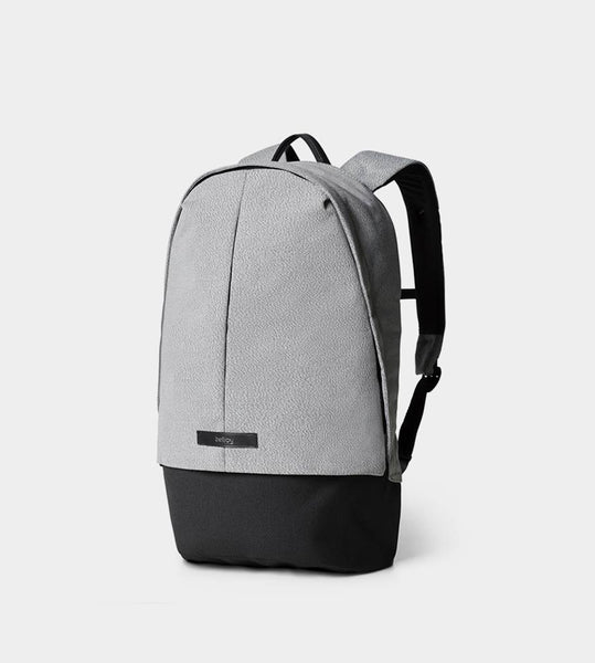 Bellroy | Classic Backpack Plus | Ash