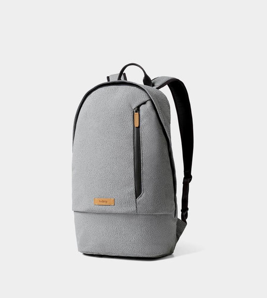 Bellroy | Campus Backpack | Ash