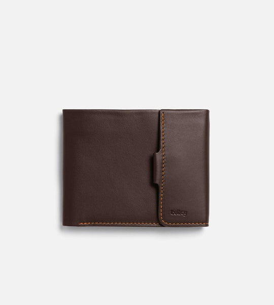 Bellroy | Coin Fold Wallet