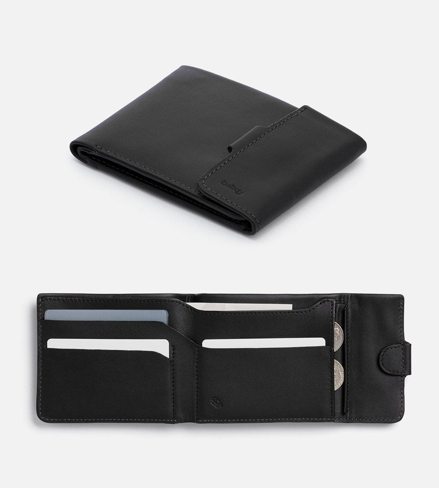 2c63452334 Bellroy | Coin Fold Wallet – Father Rabbit Limited