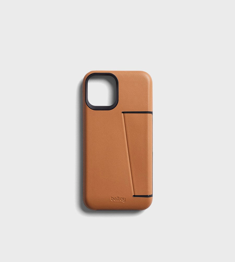 Bellroy | iPhone 12 / 12 Pro Case | 3 Cards