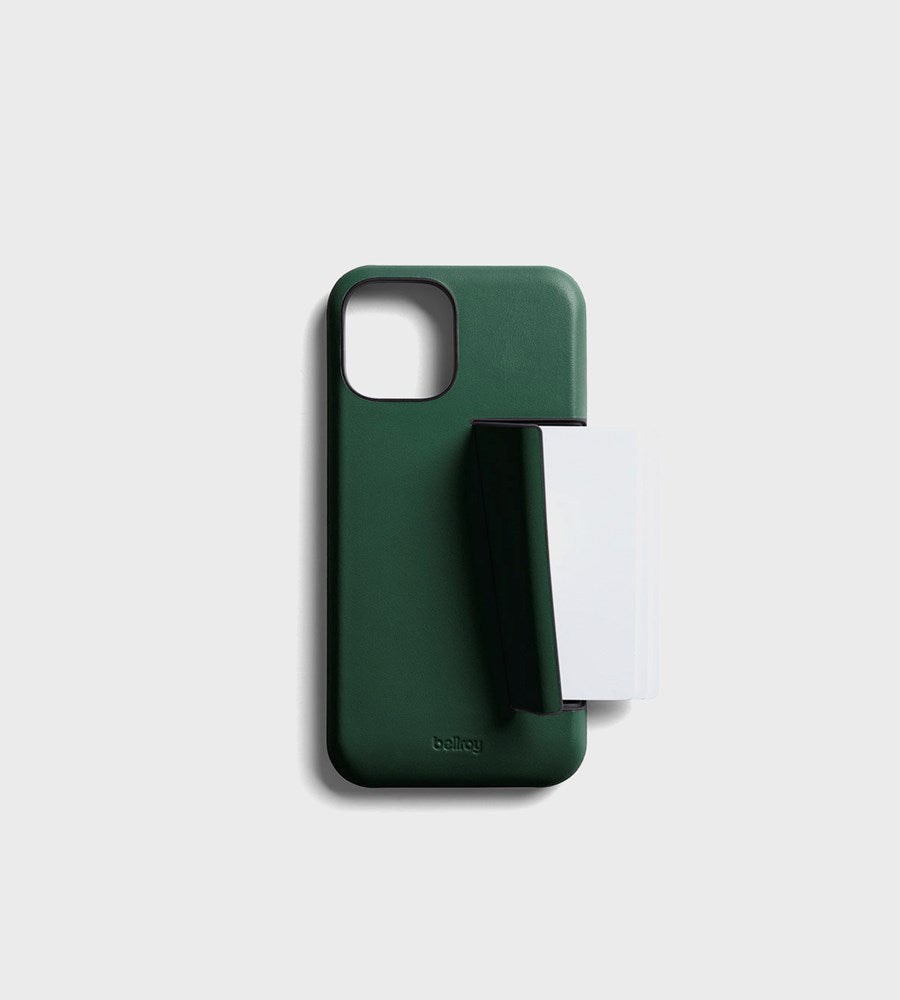 Bellroy | iPhone 12 Pro Max Case | 3 Cards