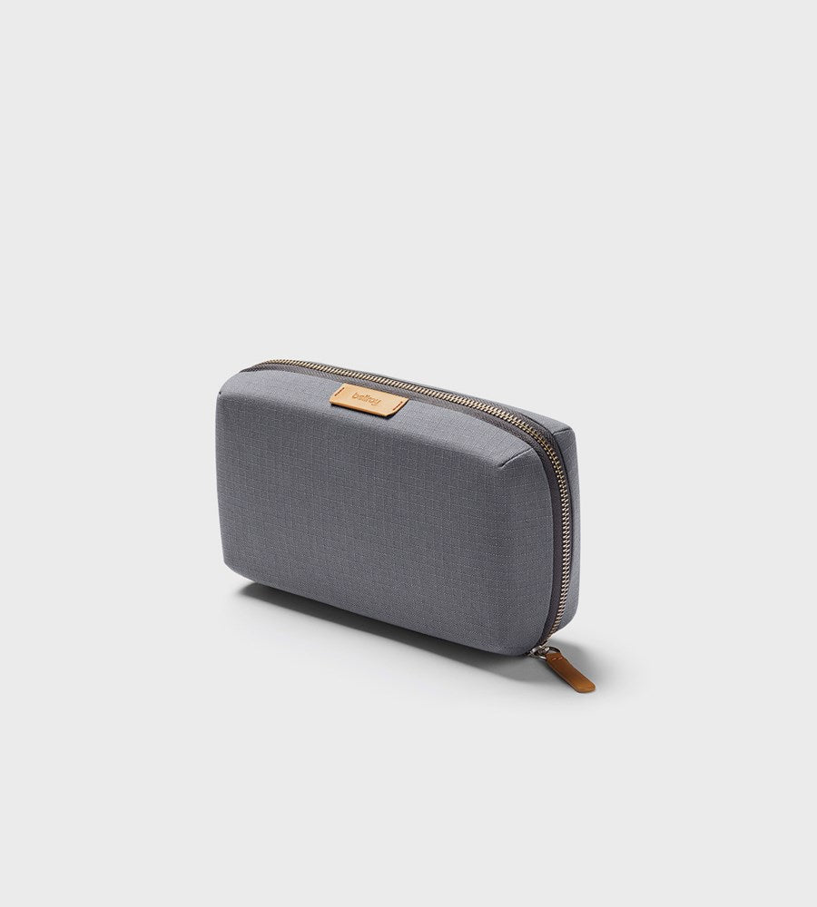 Bellroy | Tech Kit | Light Grey