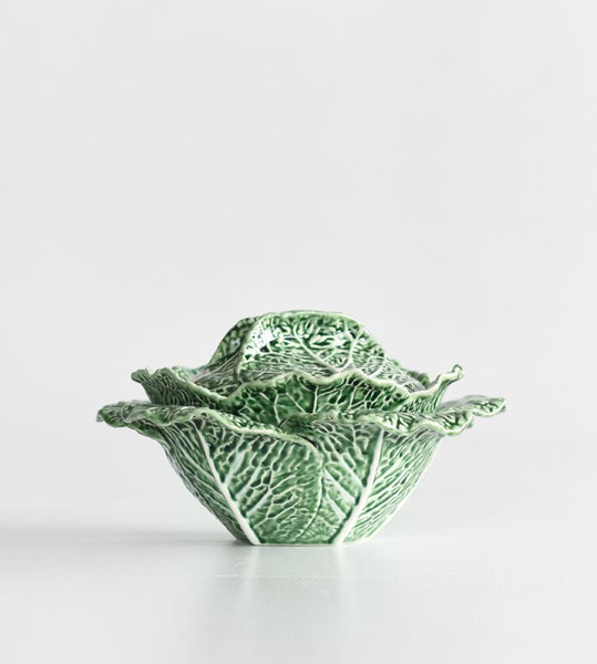 Bordallo Pinheiro | Cabbage Tureen