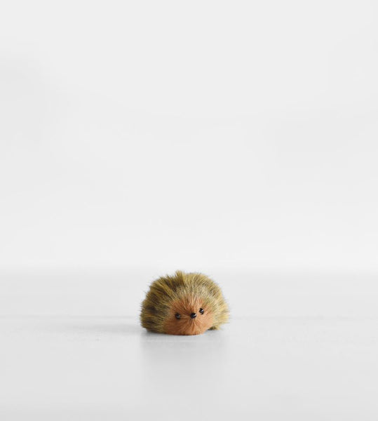 Figurine | Baby Hedgehog Miniature