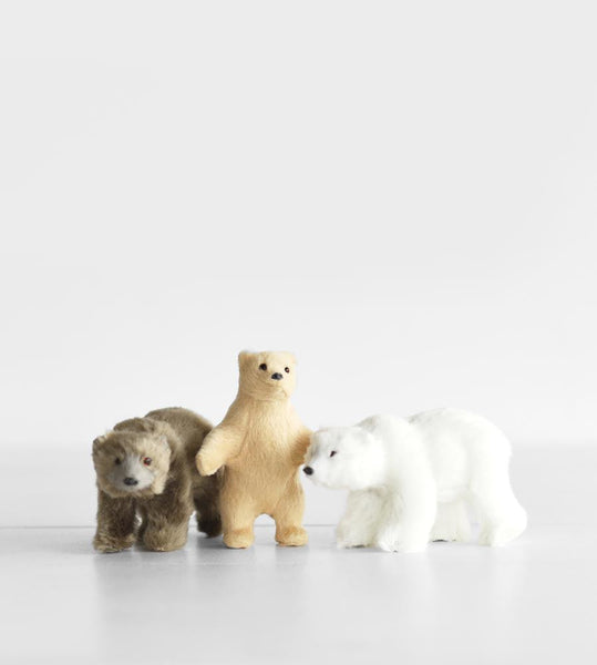 Figurine | Bear Miniature