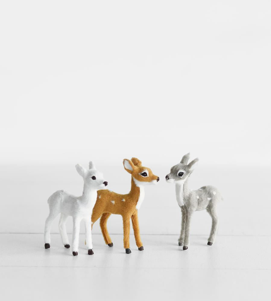 Christmas Decoration | Doe Miniature