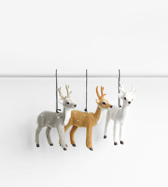 Christmas Decoration | Hanging Reindeer