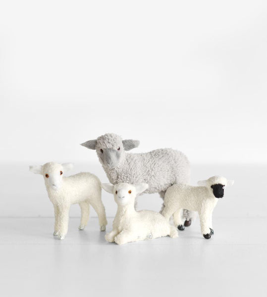Christmas Decoration | Lambs