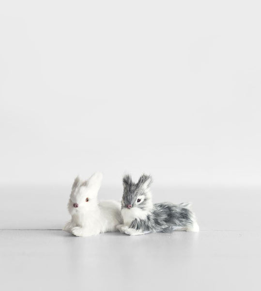 Christmas Decoration | Rabbit Miniature