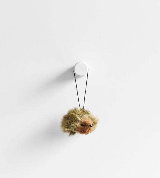 Christmas Decoration | Hanging Baby Hedgehog