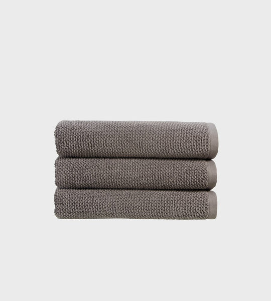 Christy | Brixton Towels | Titanium