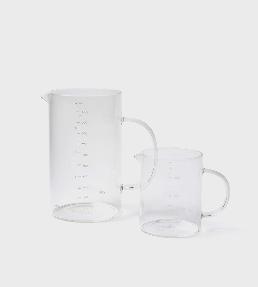 Measuring Jug | Clear