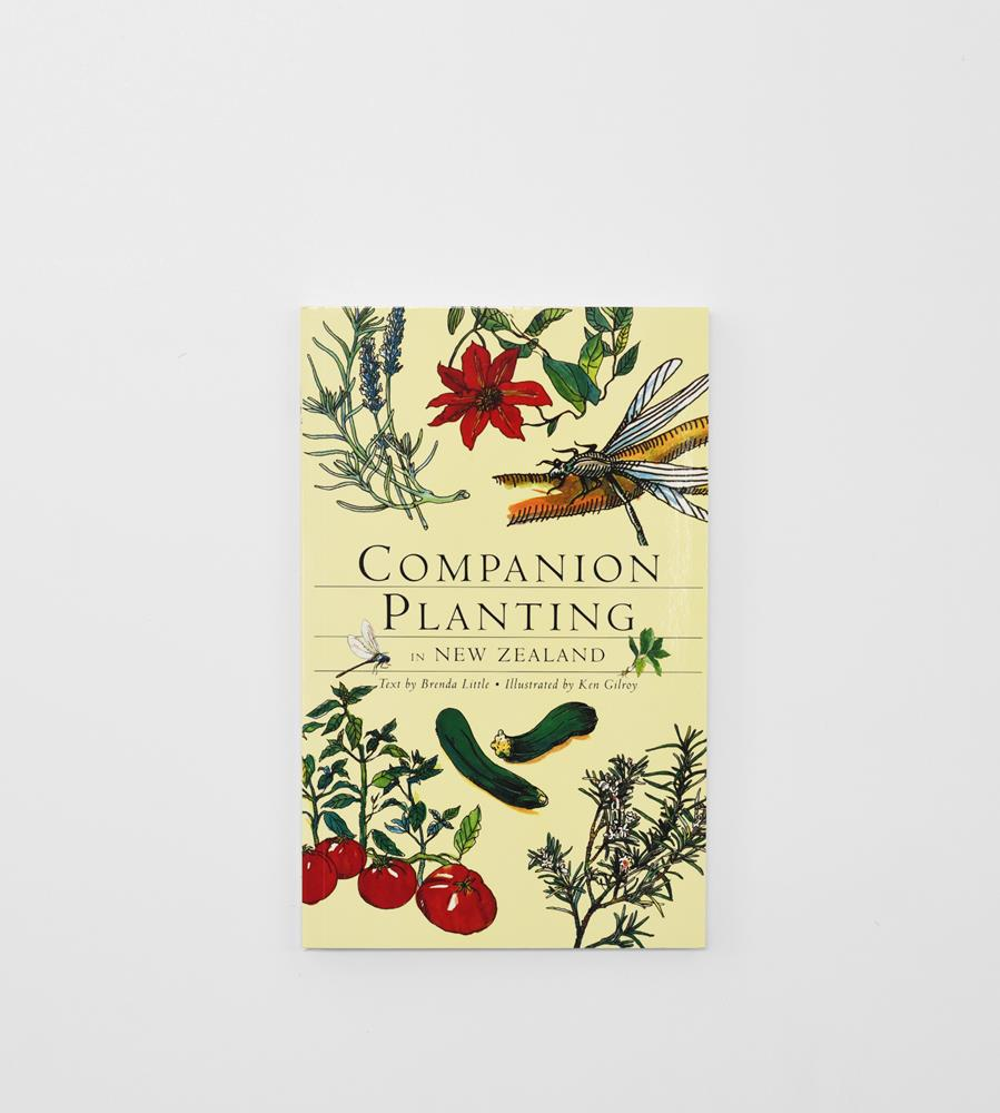 Companion Planting in New Zealand | by Brenda Little