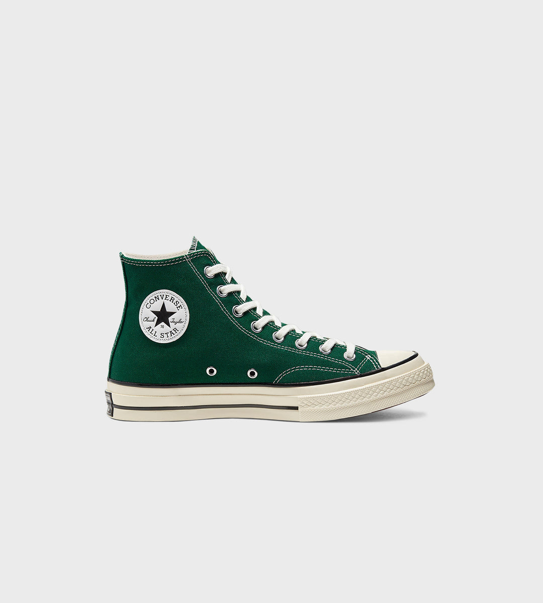 Converse | CT 70 Vintage Canvas Hi | Midnight Clover
