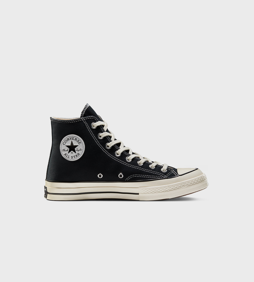 Converse | CT 70 Canvas Hi | Black