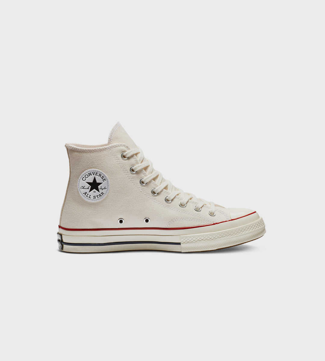 Converse | CT 70 Canvas Hi | Parchment