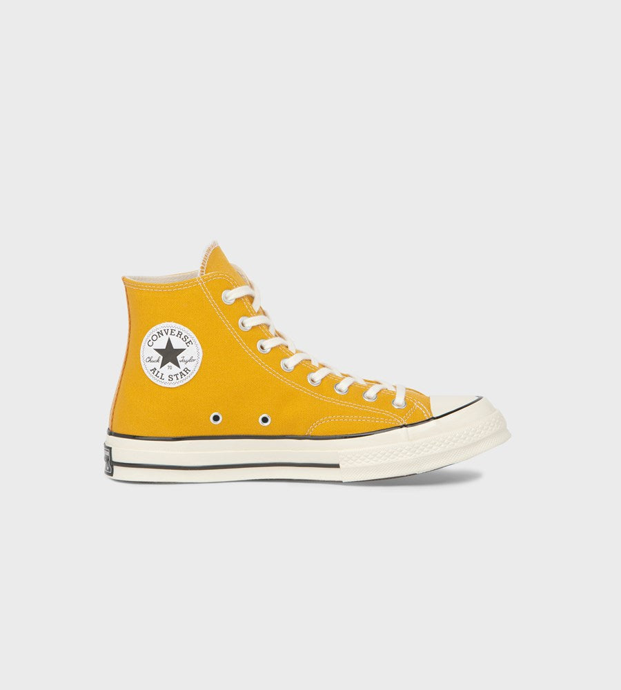 Converse | CT 70 Canvas Hi | Yellow
