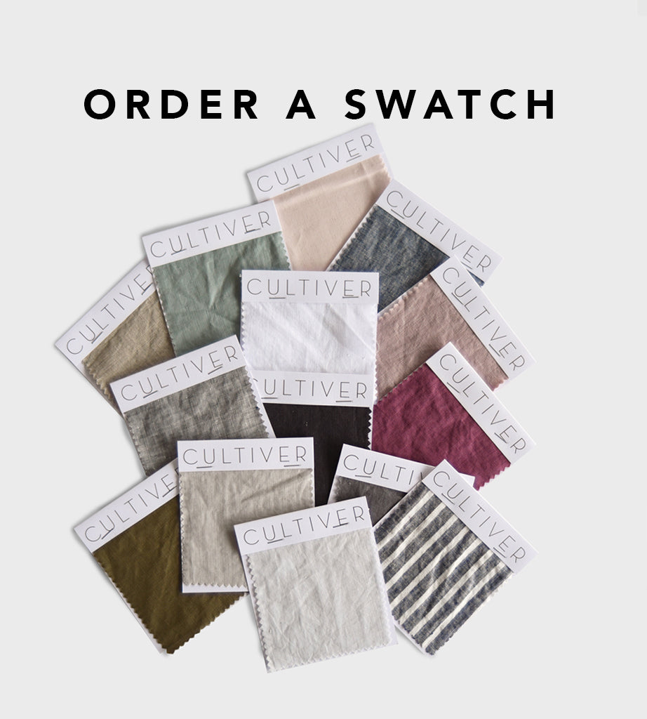 Cultiver Swatch