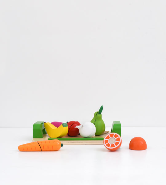 Discoveroo | Fruit & Vege Set