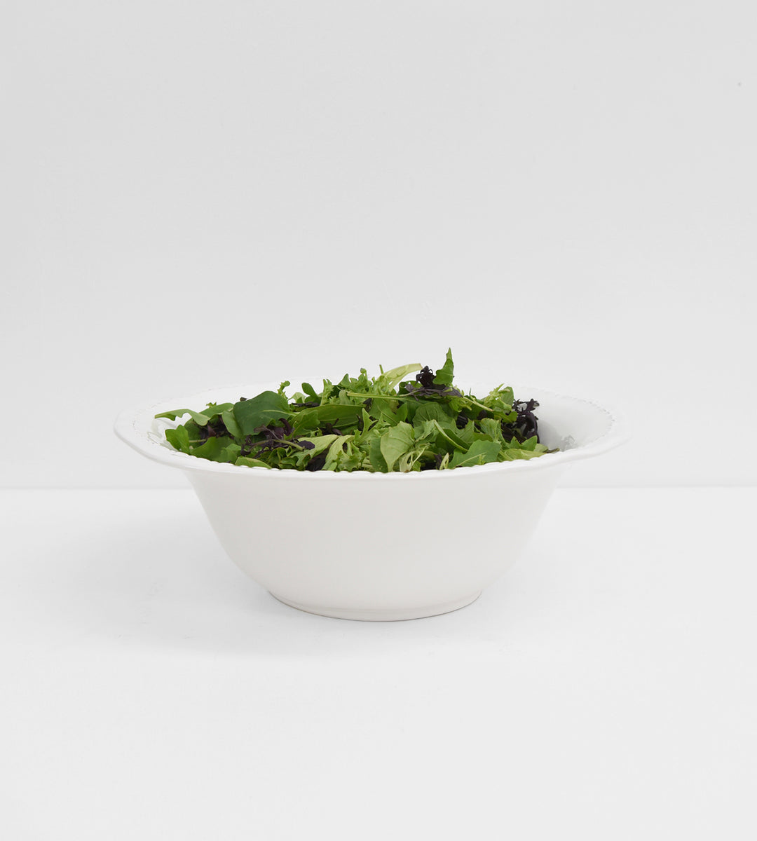 Dragonfly Ceramic Salad Bowl