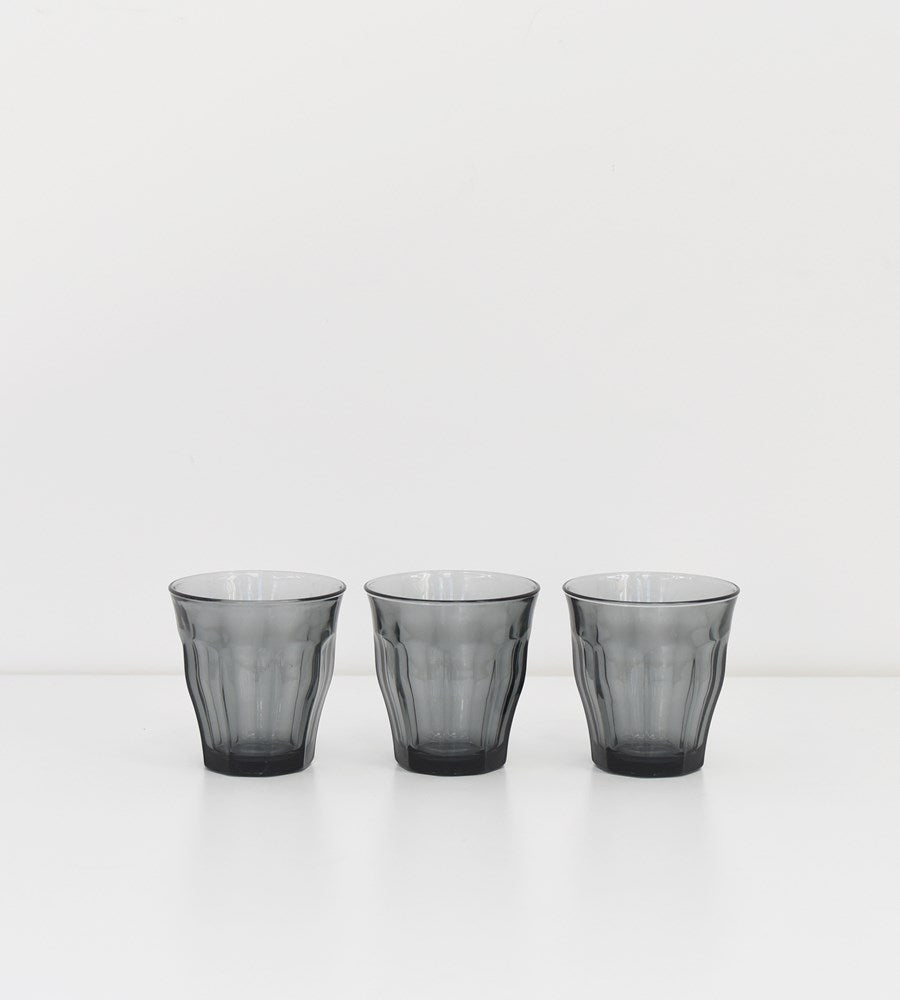 Duralex | Picardie Glass | Grey