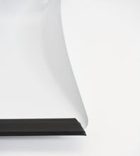 Dust Pan | White Enamel