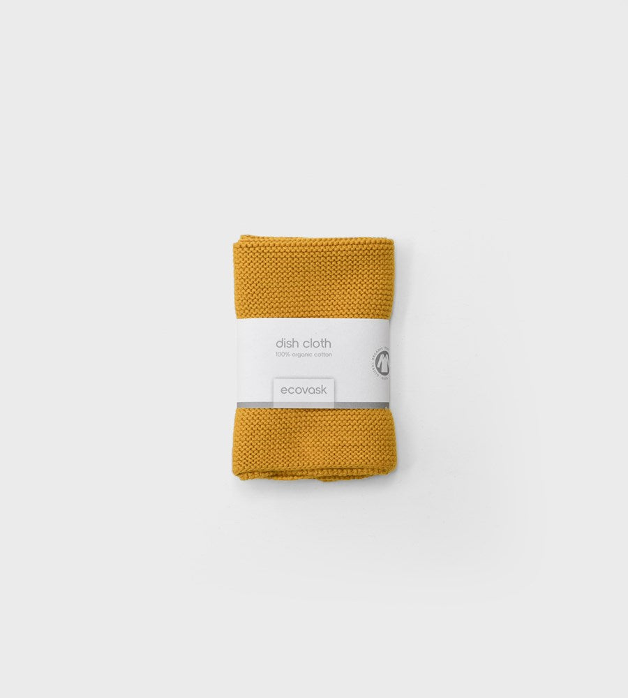 Ecovask | Dish Cloth | Honeycomb