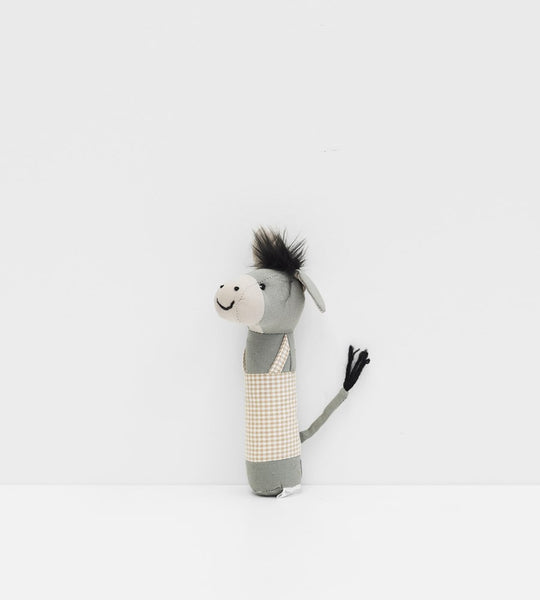 Edward the Donkey Rattle