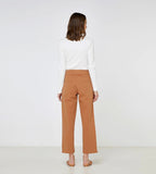 Elka Collective | Billie Pant | Amber