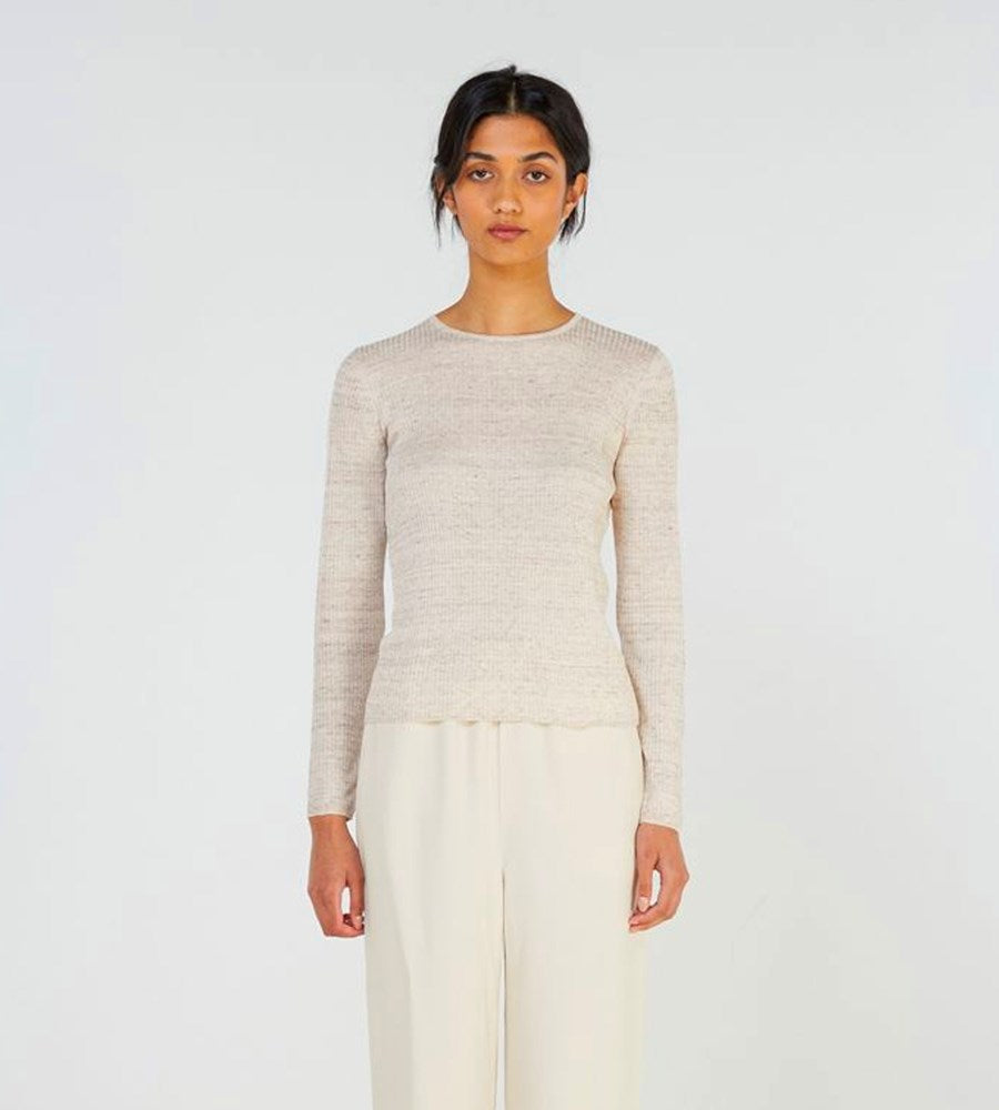 Elka Collective | Saint Knit | Oatmarle