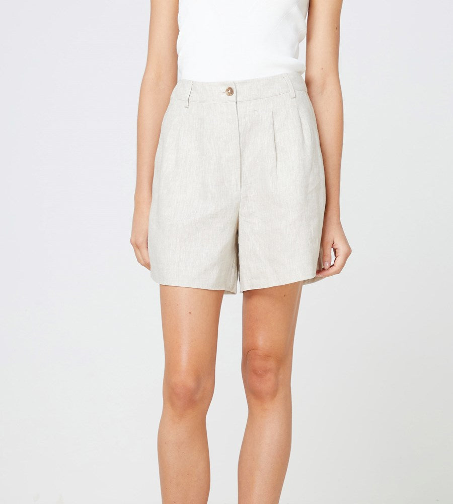 Elka Collective | Tropea Short | Natural