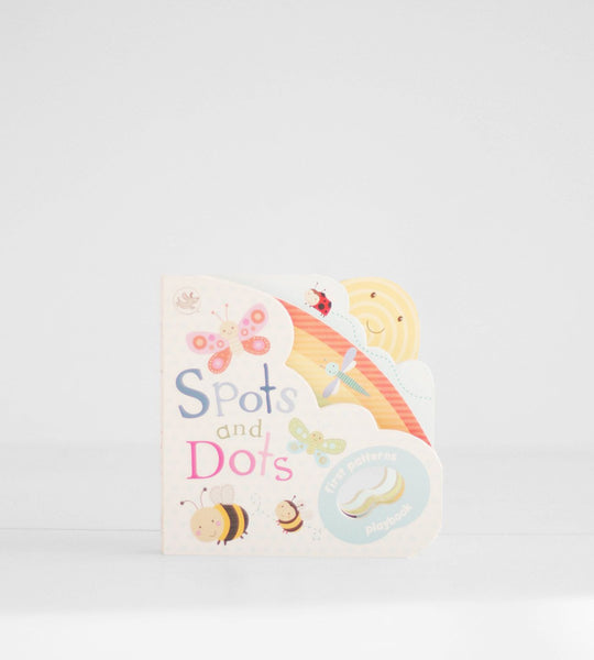 Spots & Dots | Board Book