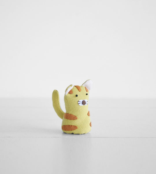 Finger Puppet | Cat