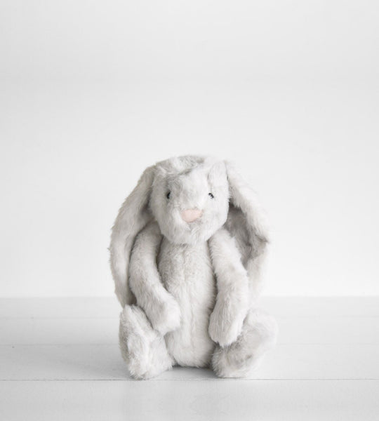 Bashful Bunny | Birch | Medium