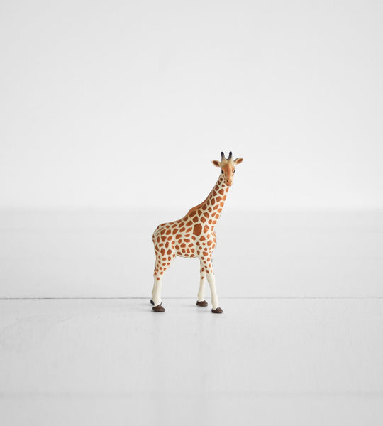 Little Animal | Giraffe