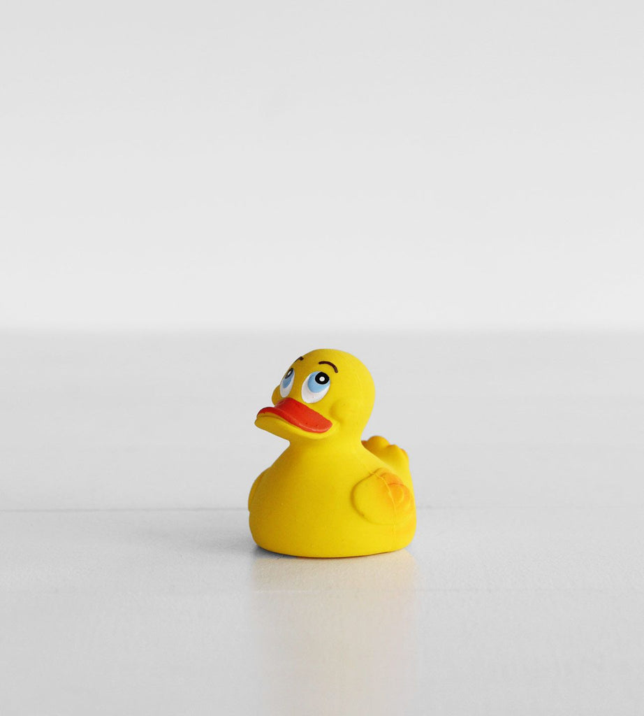 Lanco | Rubber Duck | Yellow
