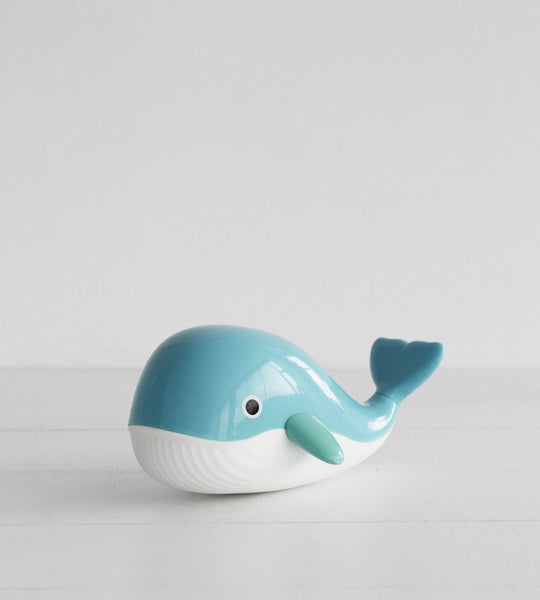 Floating Whale