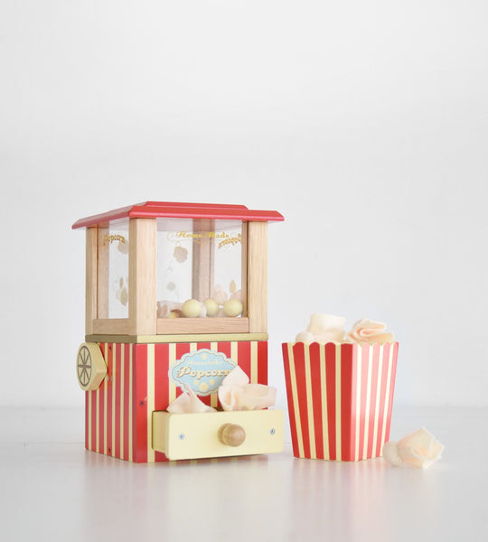 Le Toy Van | Popcorn Machine