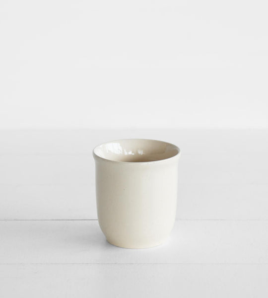 Redecker Ceramic Tumbler