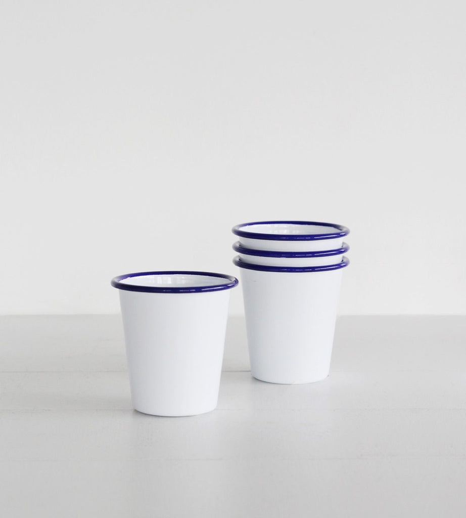 Traditional Enamel | Tumbler