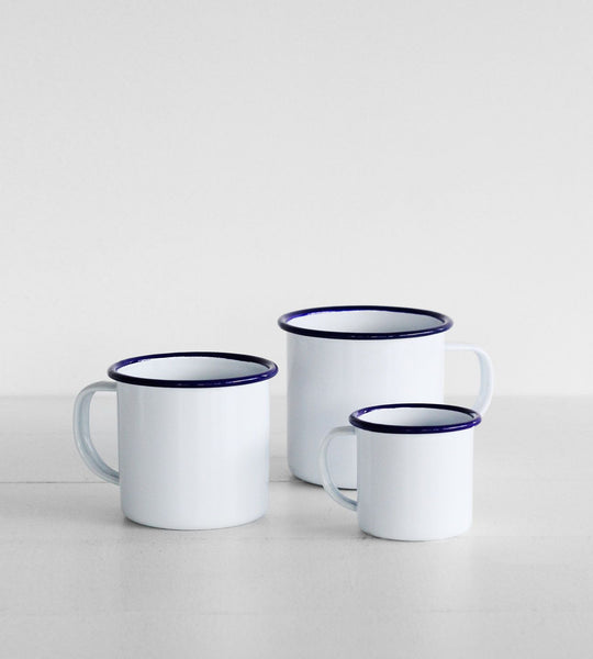 Traditional Enamel | Mug
