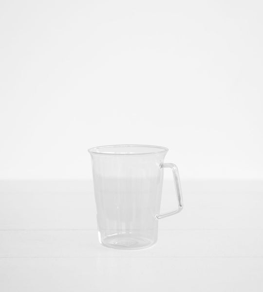 Kinto | Cast Cafe Latte Mug | 430ml