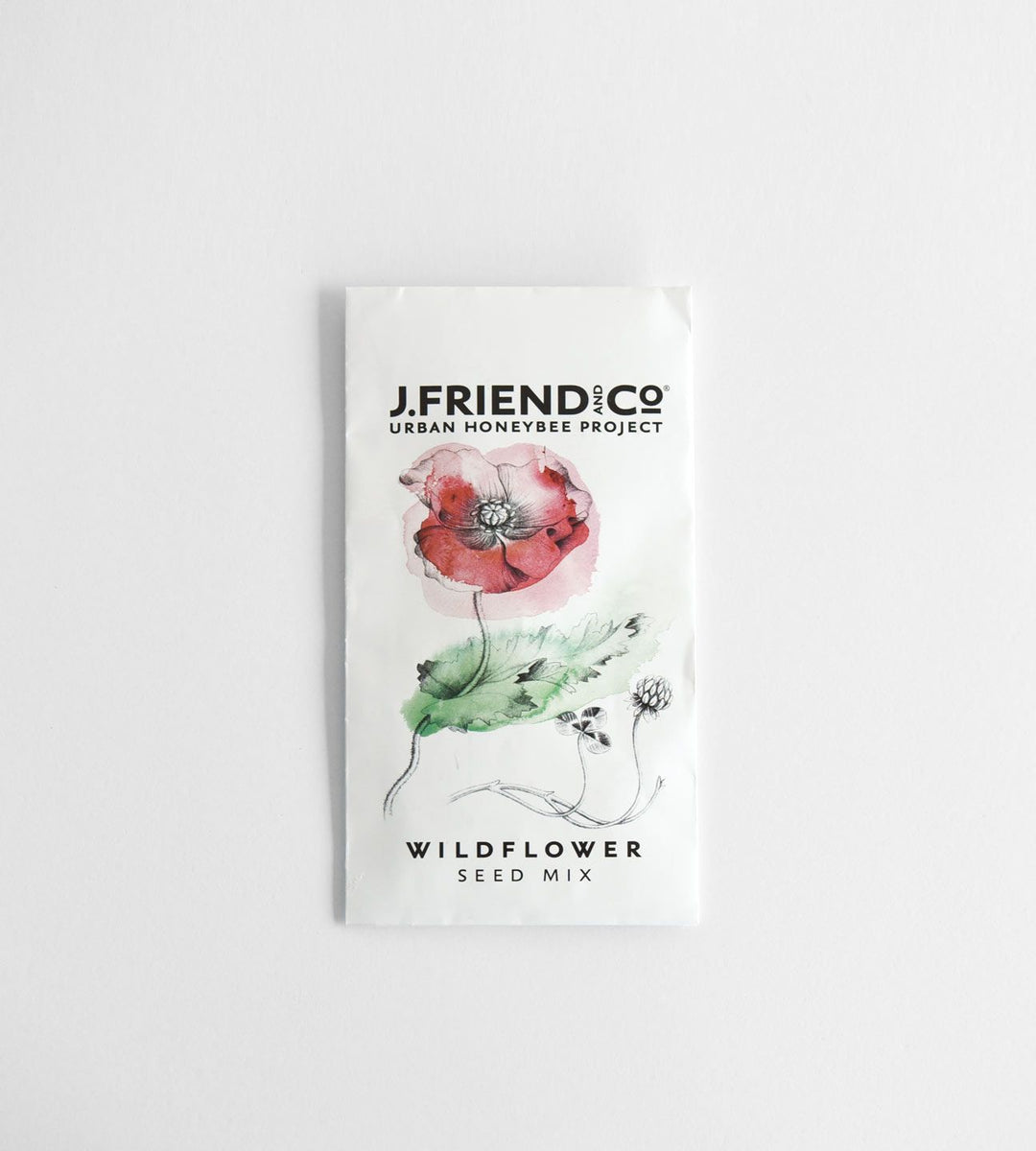 J. Friend & Co. | Wildflower Seeds